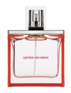 Matthew Williamson Incense
