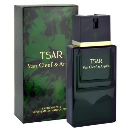 TSAR new