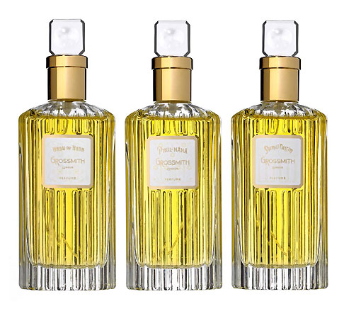 grossmith classic collection