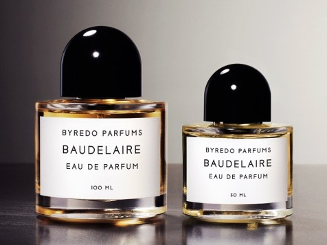 byredo baudleaire