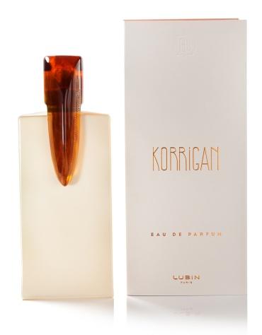 Korrigan Parfum by LUBIN-1