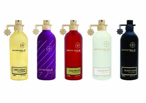 montale bottles