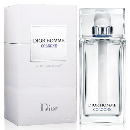 dior homme cologne bottle