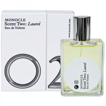 monocle laurel