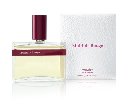 Humiecki Multiple Rouge