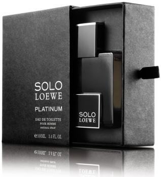 loewe solo platinum 1