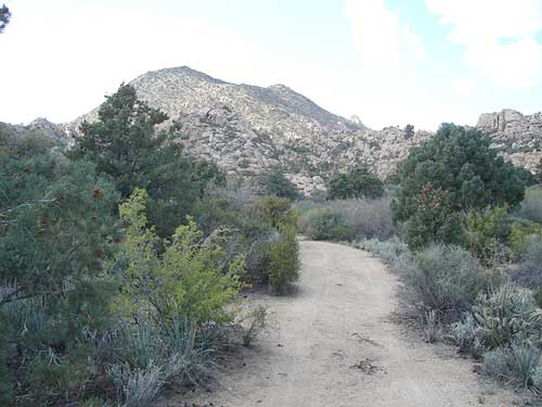 caruthers canyon