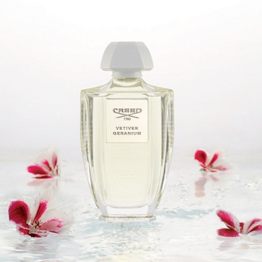 creed vetiver_geranium