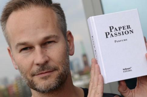 Paper Passion Geza Schoen