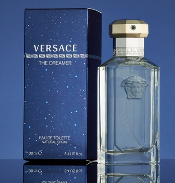 versace dreamer 2