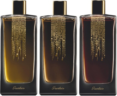 guerlain dessert collection