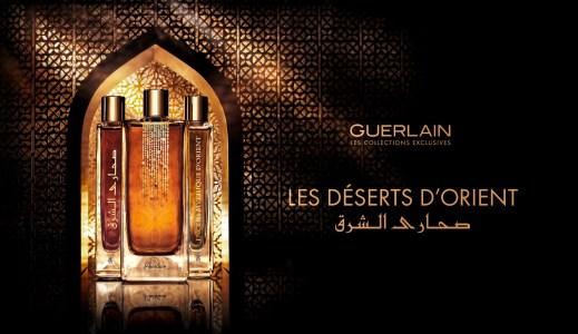 Guerlain Les Desert des Orients 2