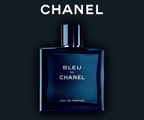 bleu de chanel edp 1