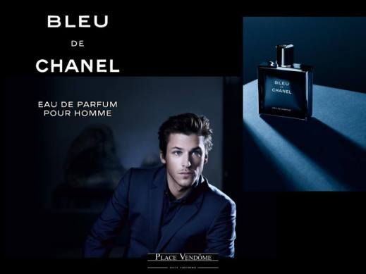 bleu de chanel edp 2