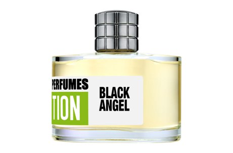 buxton black angel