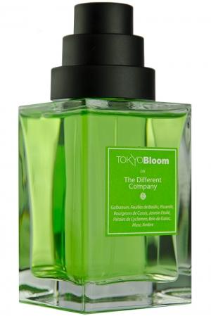 TDC Tokyo Bloom