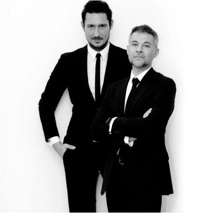 Masque Milano Tedeschi and Brun