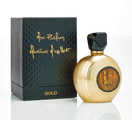 micallef mon parfum gold