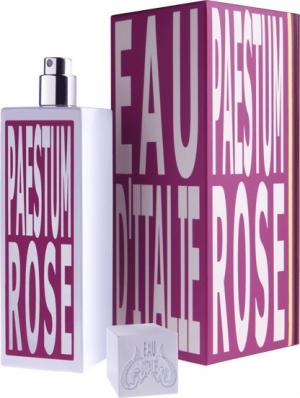 paestum rose
