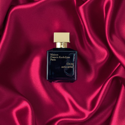 MAISON FRANCIS KURKDJIAN OUD Satin mood_visual