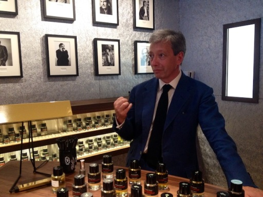 Frederic Malle 2015