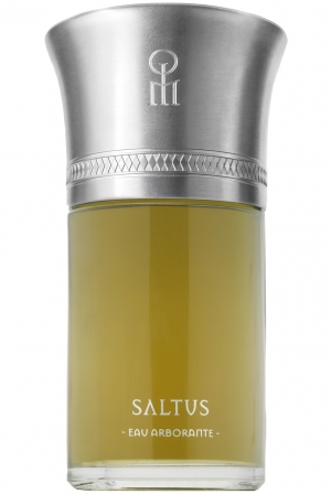 LI Saltus
