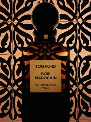 TF Bois Marocain