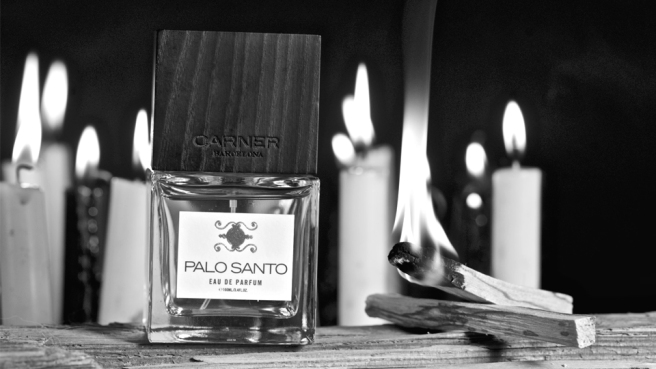 Carner Palo-Santo