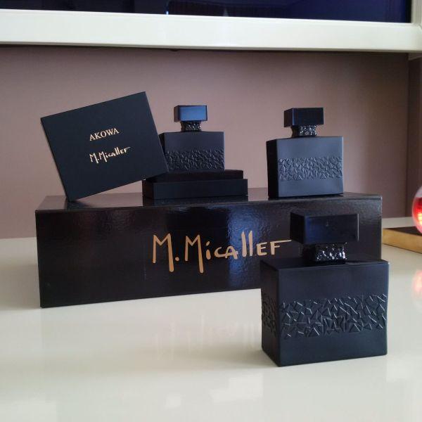 Micallef AKOWA 4