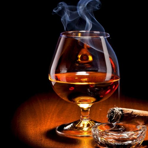 whiskey-with-a-cigarette