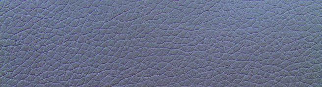 blue grey leather belt