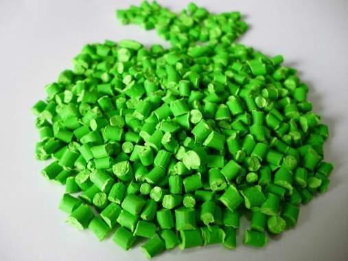 T1K-Green-Masterbatch