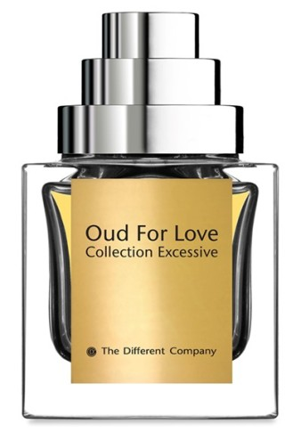 Oud for Love
