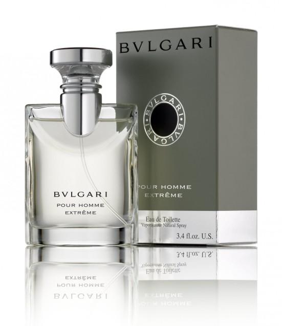 BVLGARI POUR HOMME EXTREME 100ML