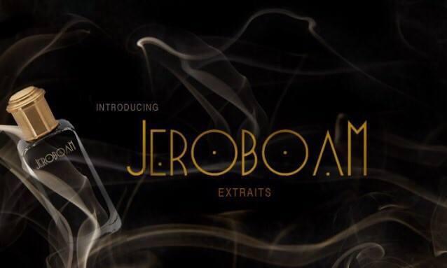 jeroboam teaser