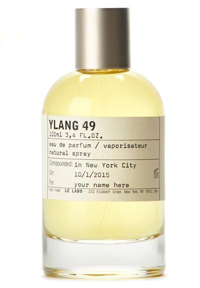 le labo ylang