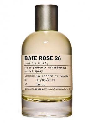 Baie Rose