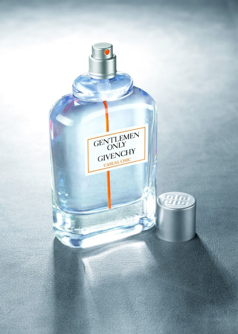 Givenchy-Gentlemen-Only-Casual-Chic bottle-
