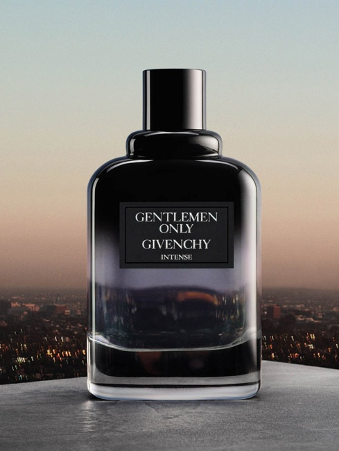 givenchy gentlemen-only intense