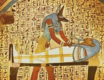Anubi bóg