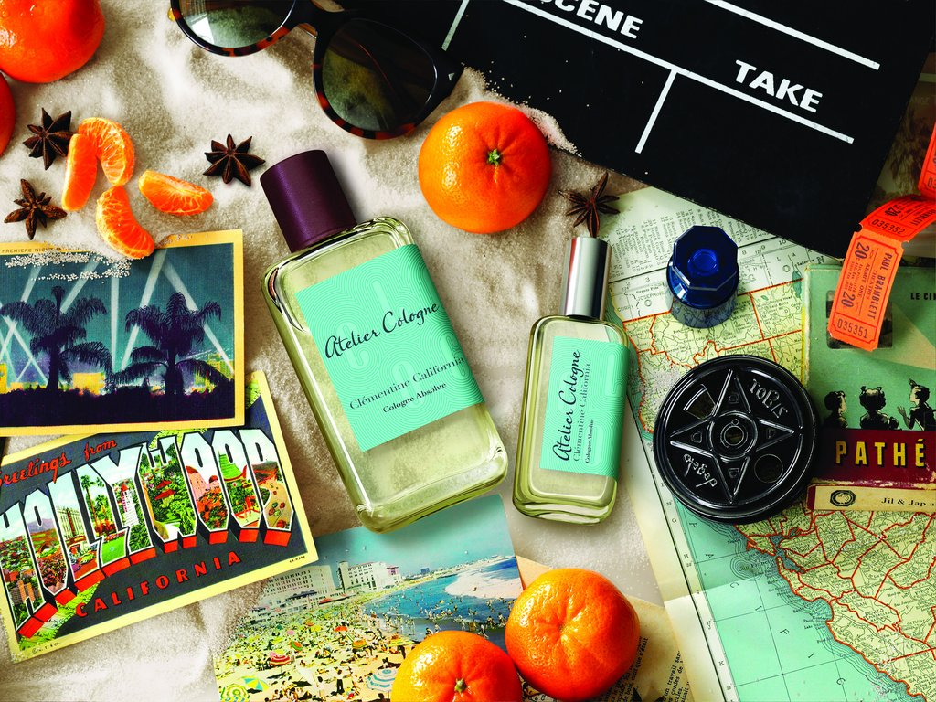 Atelier Cologne Clementine