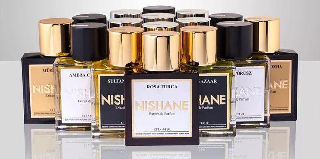 nishane bottles