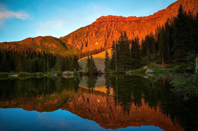 Kolorado USA