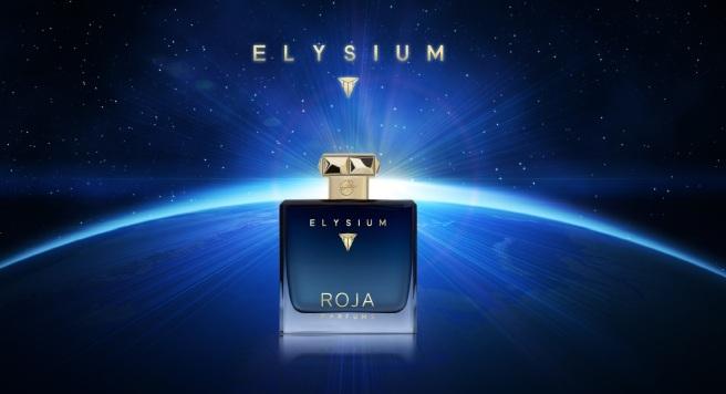 Elysium Dove