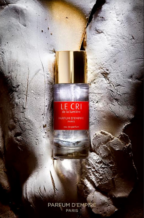 Parfum d'Empire Le Cri 03