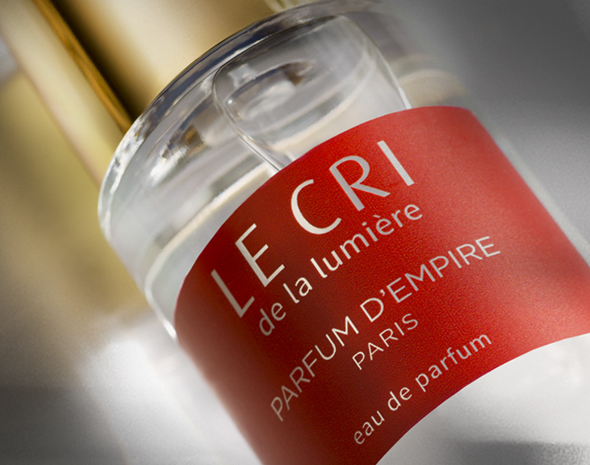 Parfum d'Empire Le Cri