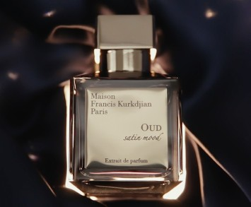 MFK Oud Satin Mood Extrait