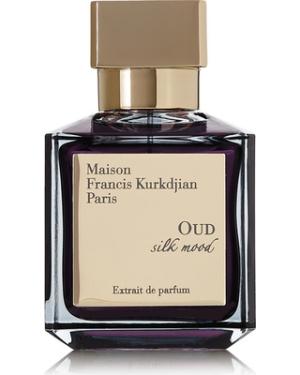 MFK Oud Silk Mood extrait