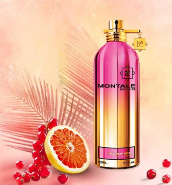 Montale New Rose