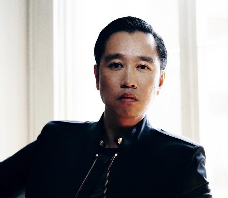 Christopher Chong Amouage